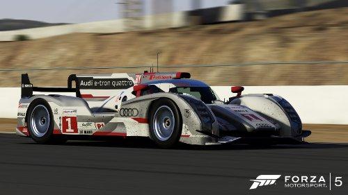 マイクロソフト『ForzaMotorsport5リミテッドエディション(5AX-00014)』