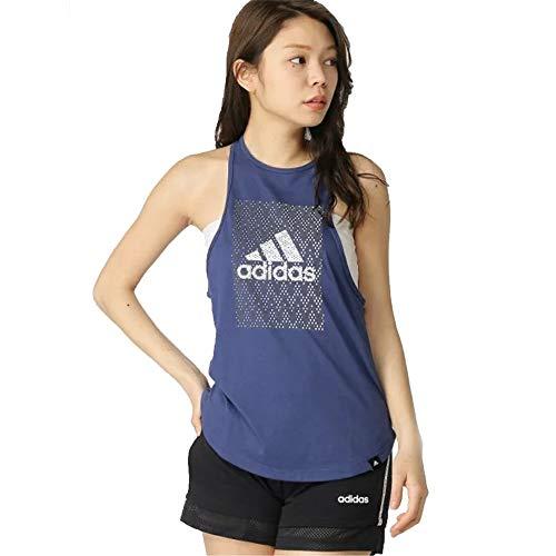 adidas Originals Camiseta suelta para mujer - - Large