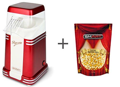 SMART Popcorn Machine Bundle