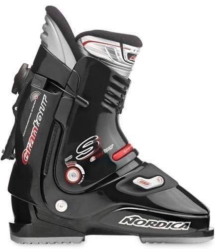 Nordica Gran Tour S-RTL Heckeinsteiger Skischuh Skistiefel GRANTOUR Ski Boot (23.0)