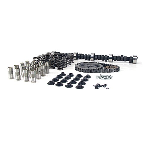 COMP Cams K12-600-4 Thumpr 279TH7 Cam and Lifter Kit for Small Block Chevy