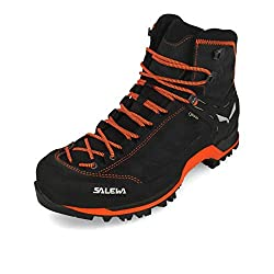 salewa mountain trainer mid gtx review