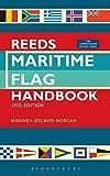 Reeds Maritime Flag Handbook 2nd edition: The Comprehensive Pocket Guide