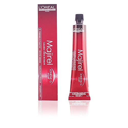 L'Oréal Majirel, Coloración permanente (Tono 9 Rubio Muy Claro) - 50 ml.