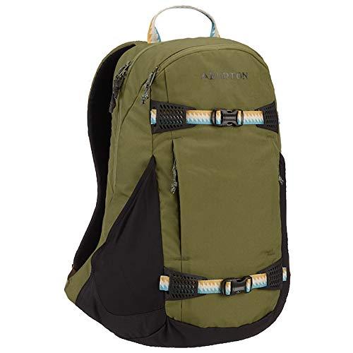 BURTON Day Hiker 25L Backpack Mochilas Hombres Verde - única - Mochila