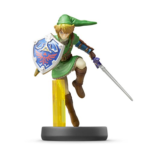 Link Amiibo (Super Smash Bros.) - 3