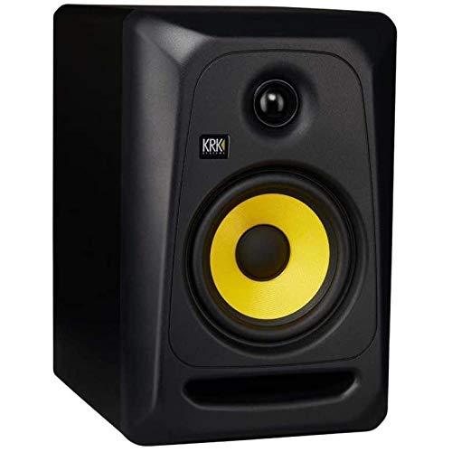 KRK Rokit Classic 5 Studio Monitor Attivo CL5G3-EU