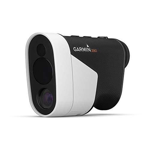 Garmin Approach Z80 Golf Laser Entfernungsmesser mit 2D Course Overlays (Renewed)