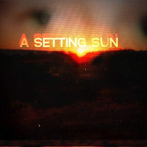 A Setting Sun