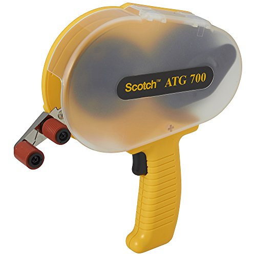 Scotch 700/YEL Aplicador de Cinta Transferidora