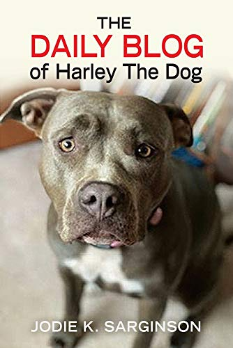 The Daily Blog of Harley The Dog