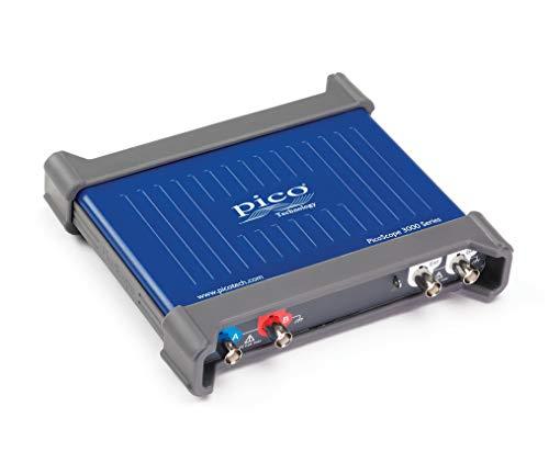 PicoScope 3203D Osciloscopio USB de 2 canales 50 MHz