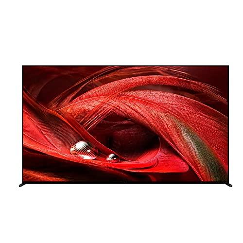 Sony XR-85X95J Full Array Android TV