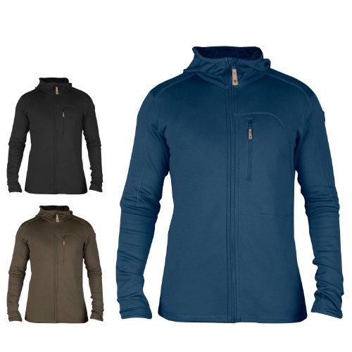 FjallRaven Veste fleece Keb Fleece Jacket