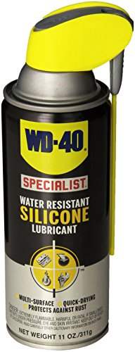 WD-40 Specialist Water-Resistant Lubricant