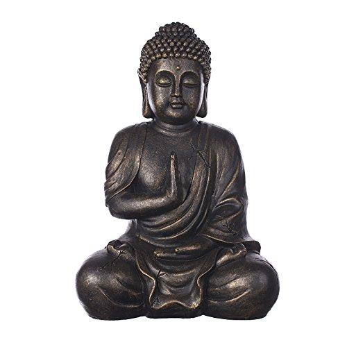 Buda B4017 Bronce, interior exterior, figura Buda