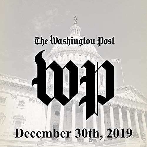 December 30, 2019 cover art