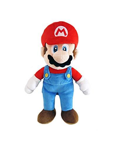 Peluche de Mario Bross