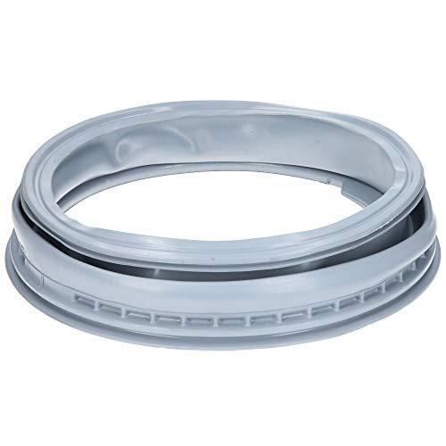 Kenekos - Türmanschette, Türdichtung, Gummidichtung kompatibel mit Waschmaschine Bosch/Siemens wie 00443455/443455. Auch passend für Maschinen von Balay, Constructa, Neff