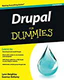 Image of Drupal For Dummies, 2nd Edition
