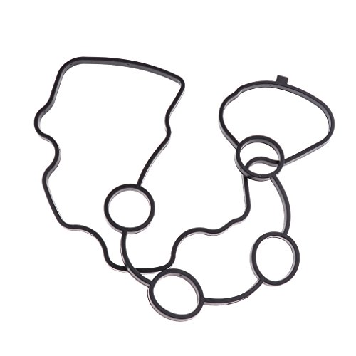 Auto Car Engine Valve Cover Gasket Plastic