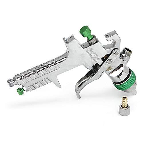 PEJGD 1,4 millimetri HVLP spray Auto vernice strumento a gravità pistola a spruzzo Metal Flake Primer ugello con manometro