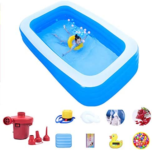 Popular brand LXLTLB Foldable Inflatable Store Thick Warm Adults Bathtub Children In