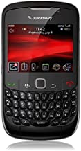 BlackBerry Curve 8520 Unlocked Quad-Band Cell Phone with 2 MP Camera, Bluetooth and Wi-Fi - US Warranty - Black