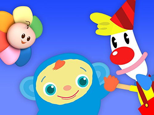Best of BabyFirst Art Music Language And More -...