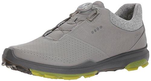 ECCO Biom Hybrid 3 Golfschuhe, Herren, Grau (50986), 46 EU