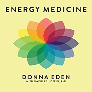 Energy Medicine     Balancing Your Body's Energies for Optimal Health, Joy, and Vitality              Written by:                                                                                                                                 Donna Eden,                                                                                        David Feinstein                               Narrated by:                                                                                                                                 Vanessa Daniels                      Length: 13 hrs and 31 mins     3 ratings     Overall 4.7