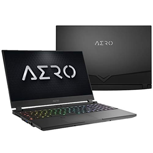 Compare Gigabyte AERO 15 YB-7US1430SH (AERO 15 YB-7US1430SH) vs other laptops