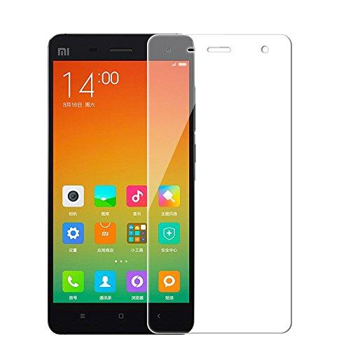Generica - Protector de pantalla de Cristal Templado para Xiaomi Mi4 /...