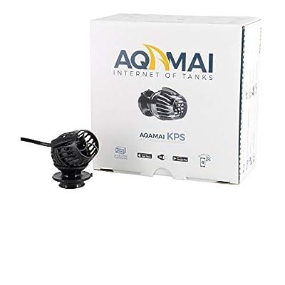 AQAMAI KPS Wi-Fi Programmed wavemaker Pump 370 to 1050 GPH by Hydor