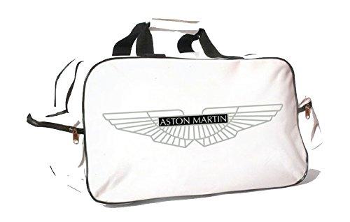 Aston Martin Logo Duffle Travel Sport Gym Bag backpack