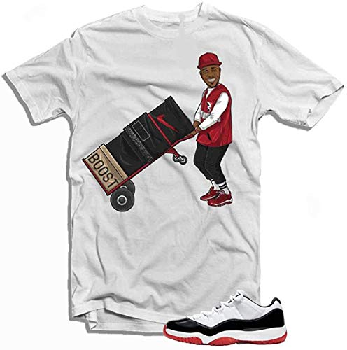 Personalized Sneaker Match Tee For Jordan Breds Concord 11 Low Matching T-Shirt Hoodie Tanktop Sweartshirt Unisex Clothing