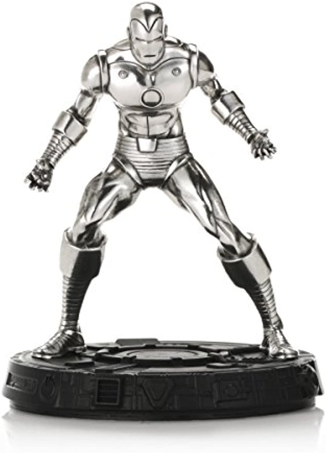 Royal Selangor Marvel-Kollektion, Iron Man-Figur
