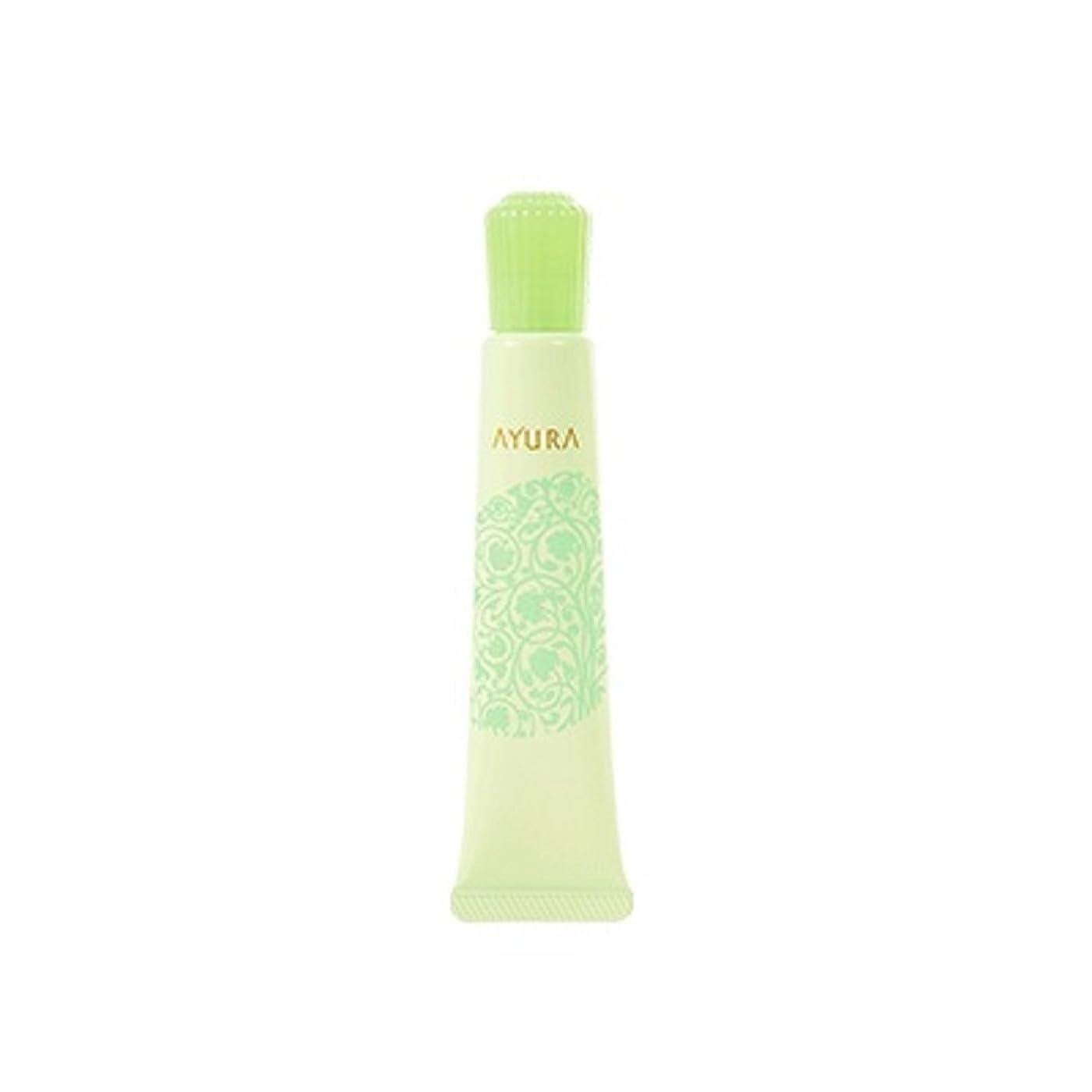 姿勢陽気な混乱させるアユーラ (AYURA) ハンドオアシス 〈ハンド用美容液〉 アロマティックハーブとユーカリの軽やかな香り