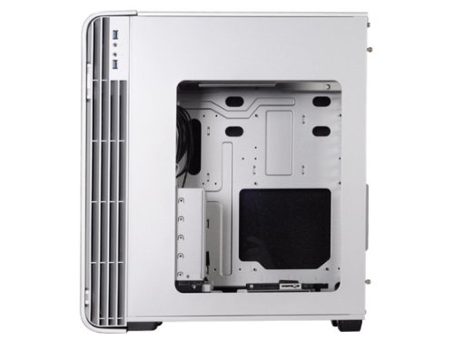 Build My PC, PC Builder, SilverStone Technology FT04S-W