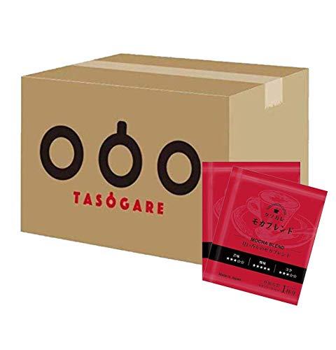 タソガレ ドリップコーヒー モカブレンド 60p コーヒー ドリップ バック セット