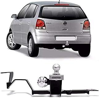 Engate Para Reboque Rabicho Volkswagen Polo Hatch 2003 Até 2014 Tração 400Kg InMetro