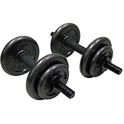 The 10 Best Gold's Gym Dumbbell Sets