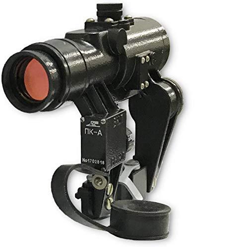 Kalinka Optics PK-A Military Fast Acquisition Red Dot Rifle...