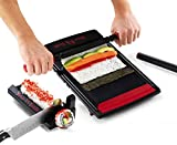 Sushi Making Kit by Yomo Sushi - Sushi in 4 easy steps