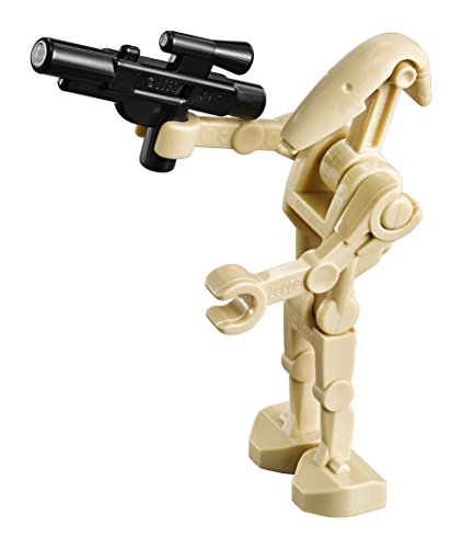Tank de Combat Republic Fighter LEGO Star Wars 75182 - 305 Pièces - 6