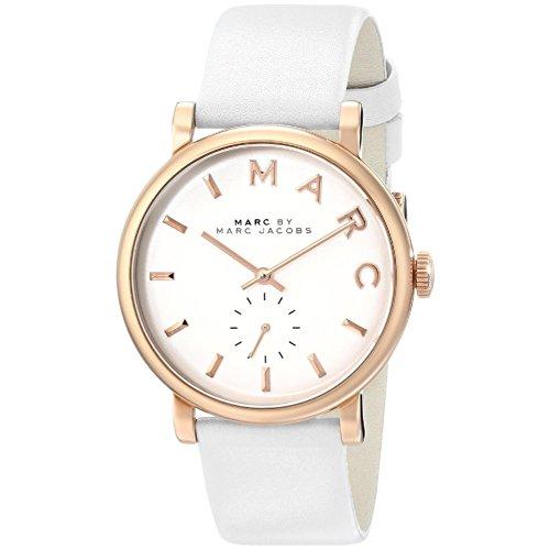 Marc Jacobs MBM1283_zv Damen Armbanduhr