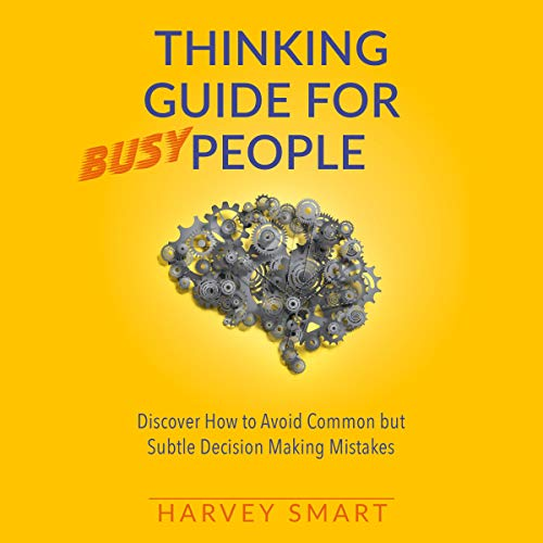 Thinking Guide for Busy People Titelbild
