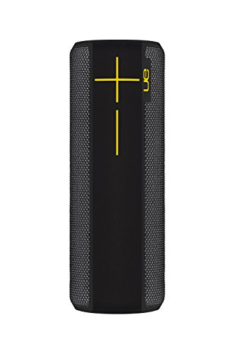 Ultimate Ears BOOM 2 Portable Waterproof & Shockproof Bluetooth Speaker - Panther