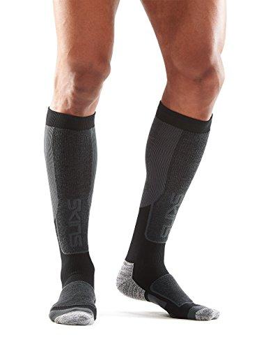Skins Essentials Comp actieve thermische sokken voor heren