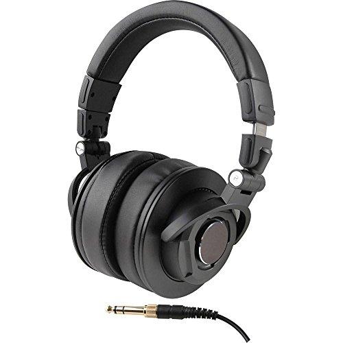 HC-5985-Full Size Monitor/DJ Headphones